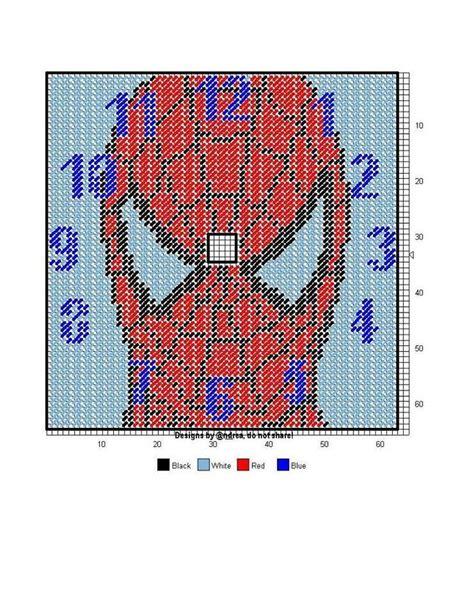 michaels pattern finder 147 best super hero s villian s plastic canvas images on