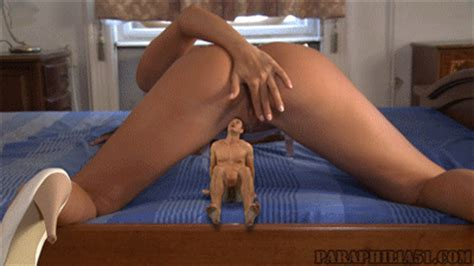 Paraphilia Giantess Special Effects Page