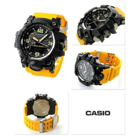 G Shock Gwg 1000 New casio g shock mudmaster gwg 1000 1a end 3 29 2017 11 15 am