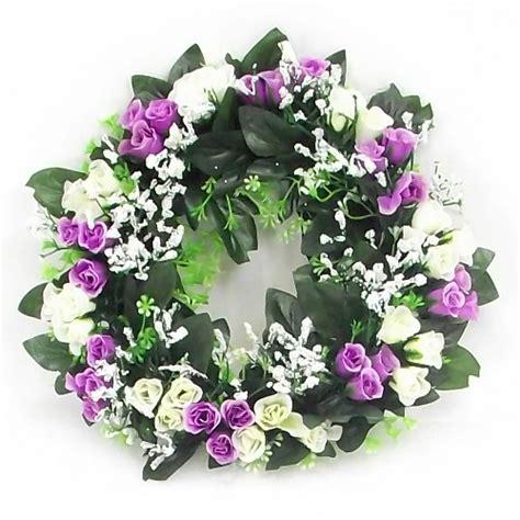 artificial wreaths artificial flowers wreaths florist supplies uk