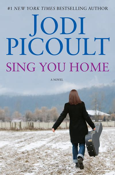 jodi picoult 183 sing you home
