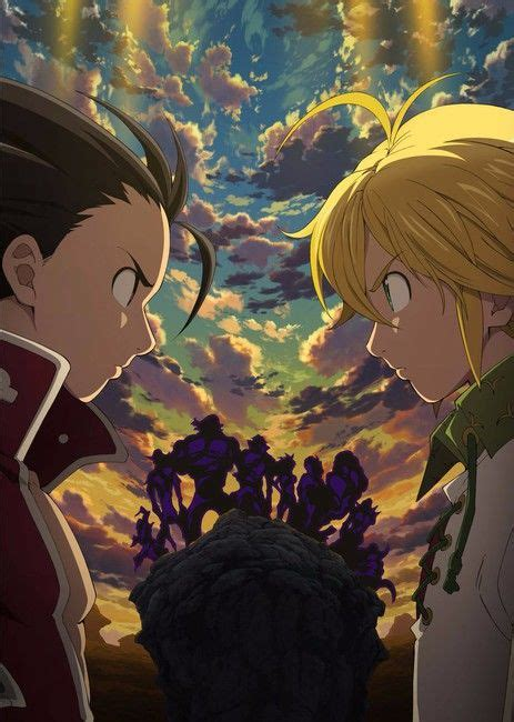 beyond and desire a sins for all seasons novel books the seven deadly sins season 2 release date on netflix