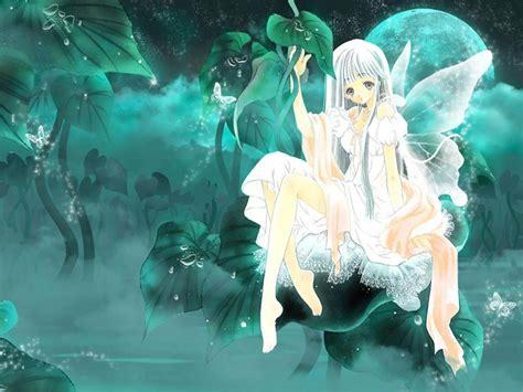Imagenes Anime Hadas | el rinc 243 n del anime imagenes de hadas