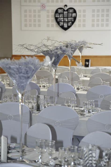 Incroyable Salle De Bain Turquoise Et Noir #9: mariage-decoration-papillon-argent-blanc%20(4).jpg