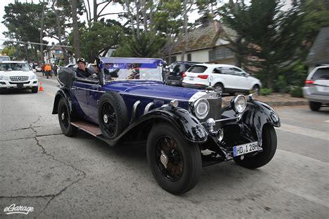 Monterey Mercedes by Mercedes Monterey Rufusfalcon S