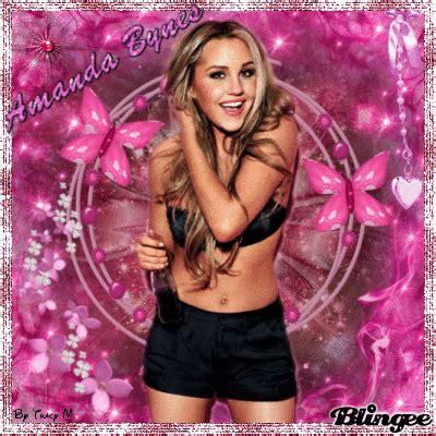 pink amanda amanda bynes pink picture 121305266 blingee