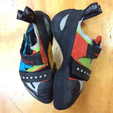 outdoor gear lab climbing shoes scarpa boostic review outdoorgearlab