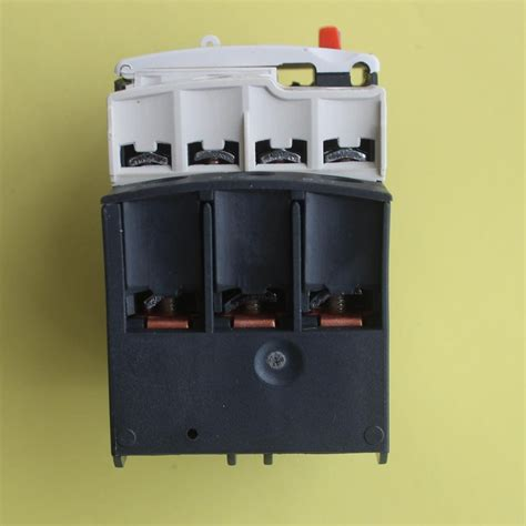 Thermal Relay Mt 63 3h Ls by Metasol Mt Thermal Overlaod Relay Mt 32 Mt 63 Mt 95 Ls