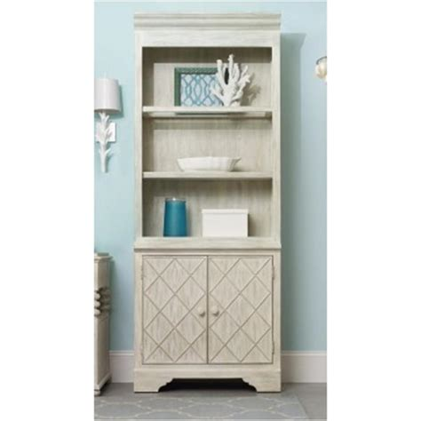 5325 10446 furniture bunching bookcase hatters white