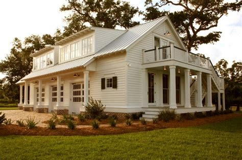white siding house carriage guest house white siding and metal roof farmhouse pinterest sweet home