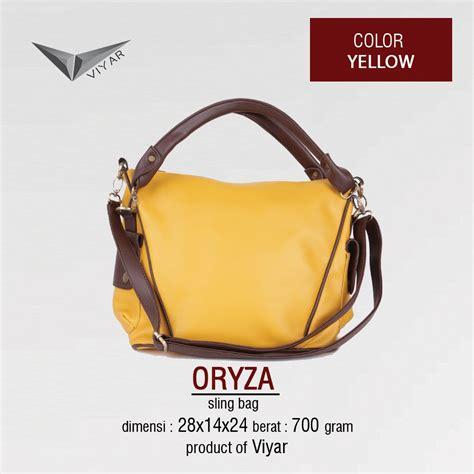 Sling Bag Bag Tas Selempang Tas Tangan Free Pouch free shipping viyar oryza sling bag tas tangan wanita tas selempang