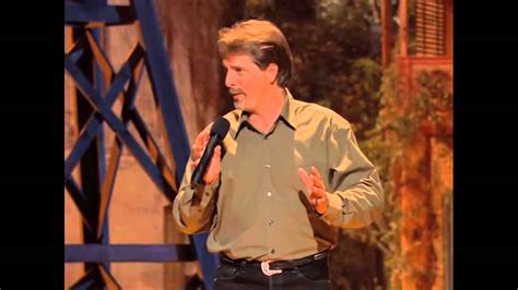 Backyard Bbq Jeff Foxworthy Jeff Foxworthy Larry The Cable Bringing Comedy