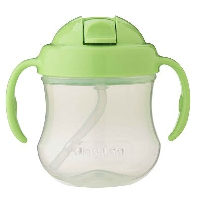 Pigeon Magmag Trainning Cup System 3month Bpa Free magmag step 3 straw cup pigeon singapore and baby care products