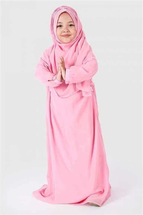Baju Muslim Modern Untuk Lebaran aneka model baju lebaran 2018 pilihan muslimah dari semua kalangan usia baju muslim modern