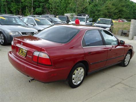 1996 honda accord tire size 1996 honda accord lx for sale in cincinnati oh stock