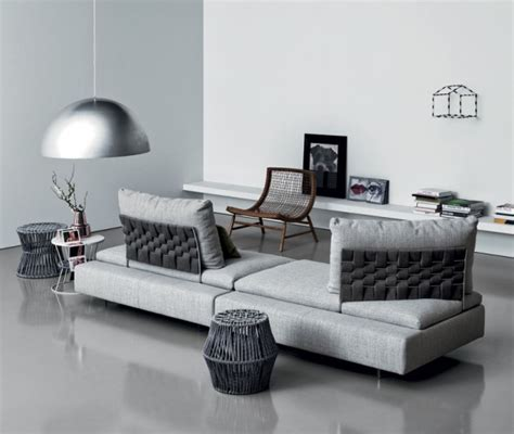 saba italia divani new limes sofa collection 2015 by saba italia www