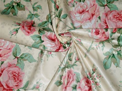 chintz upholstery fabric chintz fabric for cosplayers