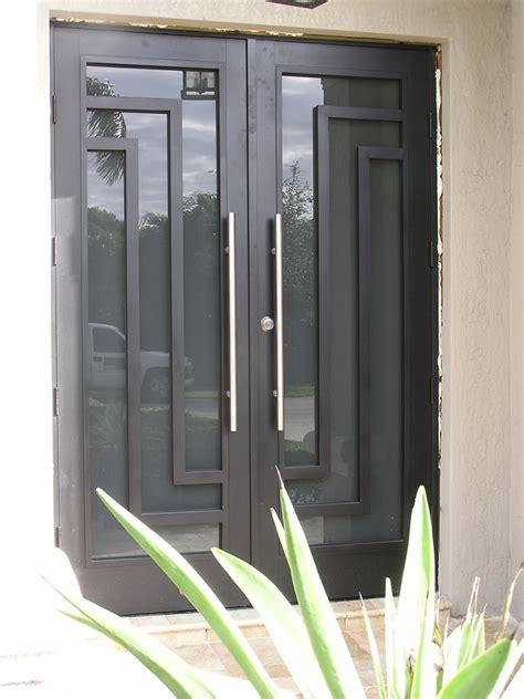 Impact Windows And Doors by Ornamental Impact Iron Door Hurricane Iron Door Siw
