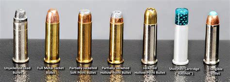 shot and bullets caliber 9mm different types stock photo image handgun ammunition the savannah arsenal project