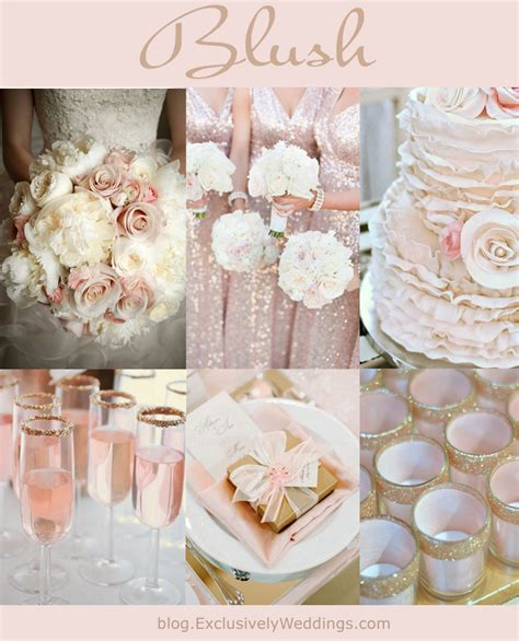 Wedding Colors by Pastel Wedding Colors Seven Dreamy Combinations