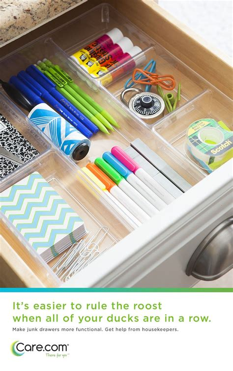 How To Keep Your Desk Organized by Best 20 Desk Drawer Organizers Ideas On