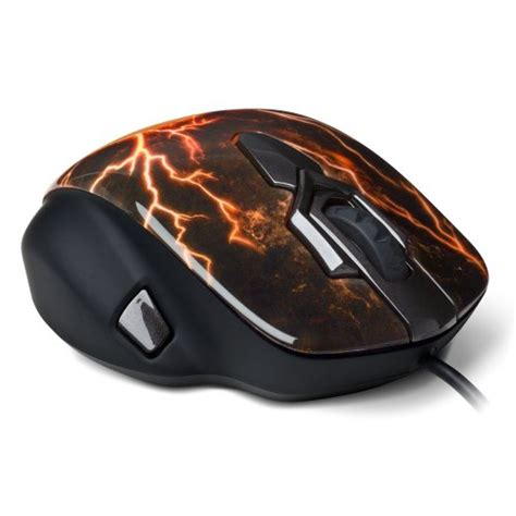 Mouse Macro Steelseries steelseries world of warcraft legendary mmo gaming mouse