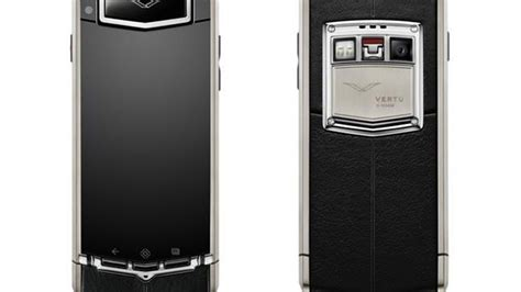 vertu phone cost vertu s android smartphone is handmade in