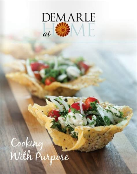 demarle at home review plan divas