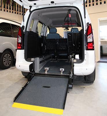 Rollstuhl Auto by Passivfahrer Pkw Autohaus Koch