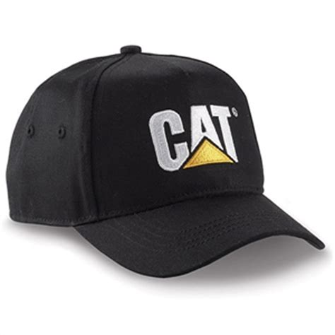 Black Cat Cap by Cat Hats Cat Caps Caterpillar Cat Boys Black