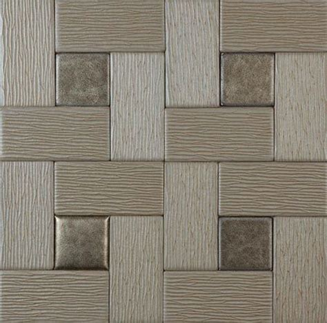 Leather Wall Tiles Focus Nappatile Collection Nappatile Faux Leather Wall Tiles 我的物料白皮書 Pinterest