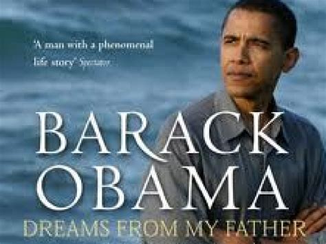obama picture with book the difference between understanding and belief