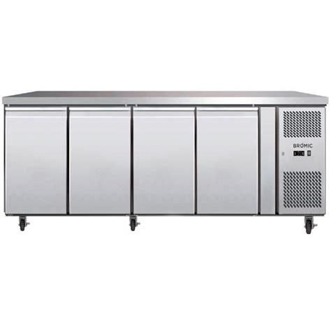 stainless steel under bench fridge stainless steel bench fridge ubc2230sd
