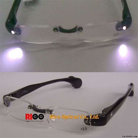 reading glasses with lights led light reading glasses led light reading glasses