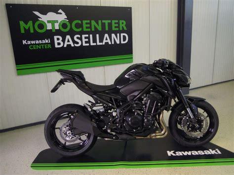 a z kawasaki z 900 black edition auch als 35kw motocenter