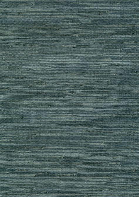teal grasscloth wallpaper livingroom