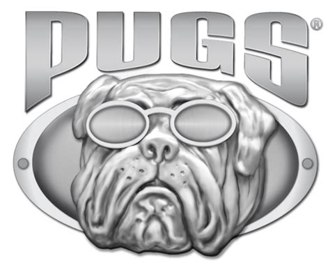 pug logo marketing client feature introducing pugs inc