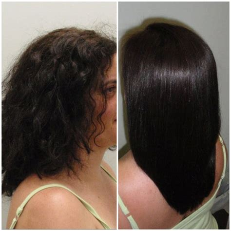 infinity hair treatment before and after keratin treatment yelp