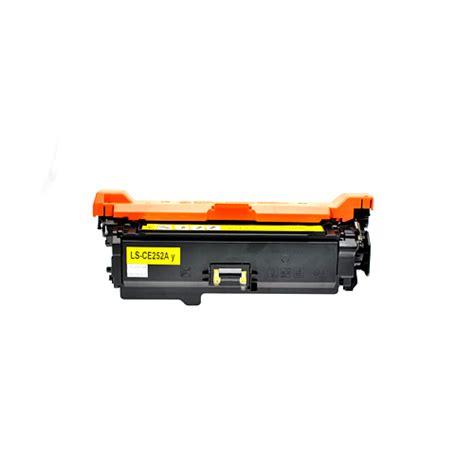 hp color laserjet cp3525n megatoners compatible toners voor hp color laserjet cp3525n