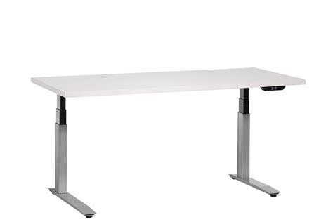 universal height adjustable table arenson office furnishings
