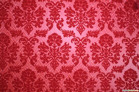 red damask wallpaper home decor 13 red damask wallpaper home decor 1970 s vintage