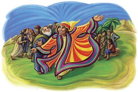 giuseppe antico testamento bibbia da colorare l antico testamento
