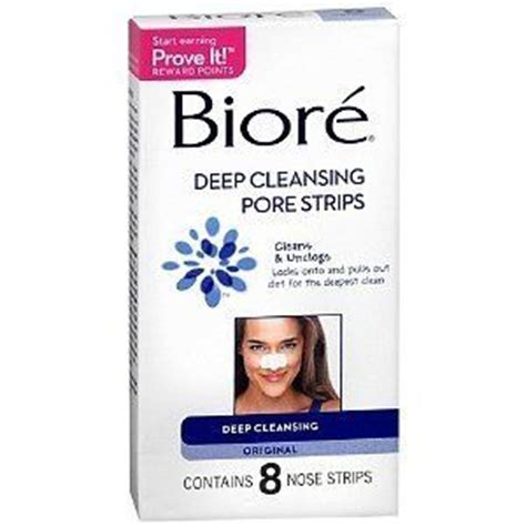 Biore Wanderlust Pack Ajeng For Biore Acne Care biore pore cleansing strips nose reviews photos ingredients makeupalley
