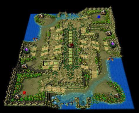 warcraft 3 maps warcraft iii maps bonus maps
