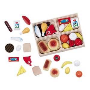doug 174 food groups play set 21 pc target
