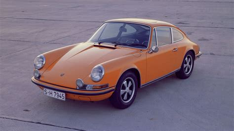 Vintage Porsche by You Could Be Able To Buy A Brand New Vintage Porsche 911