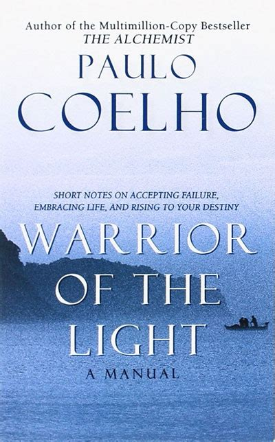 manual of the warrior of light manual of the warrior of the light paulo coelho delfi