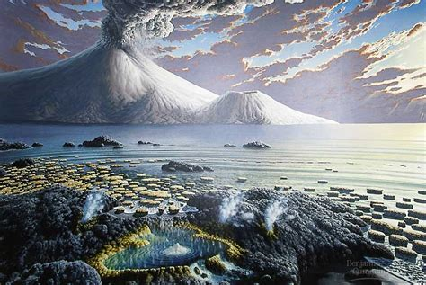the origin and nature of life on earth the emergence of the fourth geosphere ebook history of life on earth