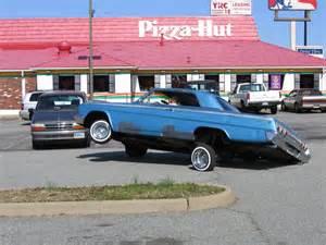 1995 Cadillac Fleetwood Lowrider Custom Cadillac Image 79