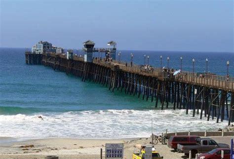 beach piers in san diego - Pier In San Diego